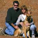Rich, Glenda & Carlie
