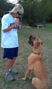 Matthias & Scooby